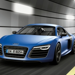 The new 2013 Audi R8 has been unveiled with a host of minor aesthetic tweaks that add to the already stellar appearance of this supercar.