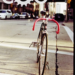 Fixed gear affectionados take notice.  Cog Magazine is here!