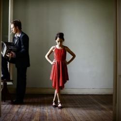 Incredible Tango imagery in Jim Erickson's photography portfolio