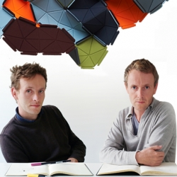 The Bouroullecs tell about their creative process and what it takes to make good design in this interview.