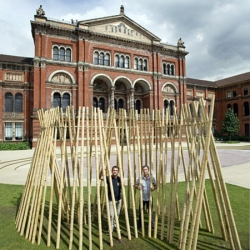 Campana Brothers Design in London at the V&A