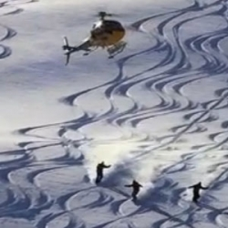 Red Bull Media + Brain Farm = The Art of Flight snowboard video. The trailer only touches the surface of how amazing this video is going to be.