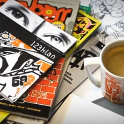 123Klan's 2011 design reel. Check out all of their latest work!