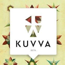 Kuvva tailors your digital life with visual awesomeness! Each week a new curator will source the best imagery to style your Twitter profile.
