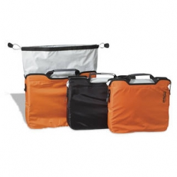 Seal Line: Computer Sleeve - rain and splash proof rolltop laptop sleeve!!!