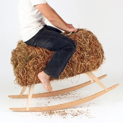 Studio Ve shares the making of their Horseless Rocking Horse.