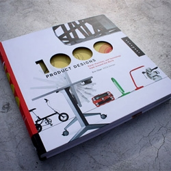 Core77 review of  '1000 Product Designs' by Eric Chan of ECCO Design.