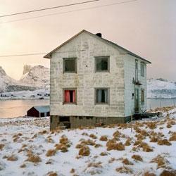 Gorgeous Arctic/Alaskan photography by Corey Arnold.