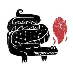 Cristóbal Schmal, aka nomono, has an amazing illustrative portfolio...