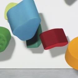 Matthew Donaldson's hypnotic film tribute to Danish textile brand Kvadrat