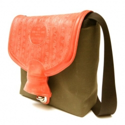 Hot bottle bag by German company Abteil