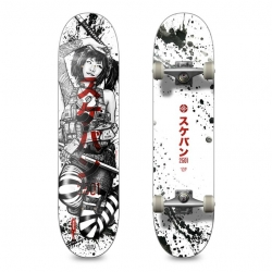 Sukeban SK8 designed by Tsuchinoko ( FR / JAP ) , 50 ex only