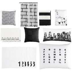 H&M is releasing a very nice looking home collection, which will only be available online, starting in February.