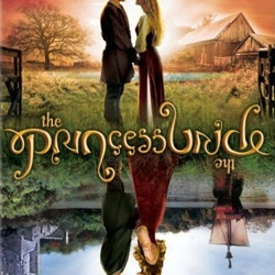 """The title of 20th anniversary release of """"The Princess Bride"""" is an ambigram!"""
