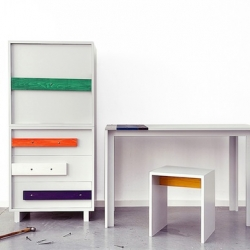 'Save' secret furniture by Swedish designer Katarina Häll.