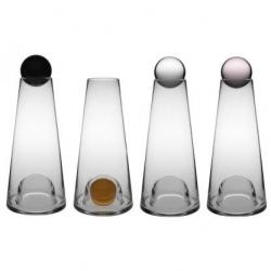 FIA carafes by Nina Jobs for design house stockholm.