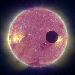 Stereo (solar terrestrial relations observatory)  3D view of the sun and heliosphere - images/movies from the sun..hott!!!