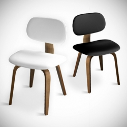 Loving these Gus Design Group Thompson Chairs - They come in pairs!