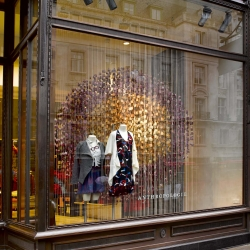 A Look at the NEW Anthropologie London