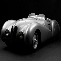 As one of BMW's first sports cars, this one-of-a-kind 1937 BMW 328 will go under the gavel at RM Auctions on May 1st.