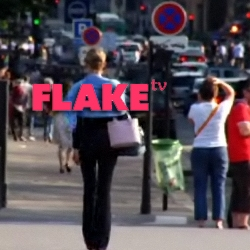 FLAKE.tv is our online television channel dedicated to broadcasting original programming about streetfashion, art, music and overall creative culture.