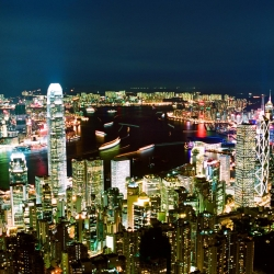 Jewelry City - Hong Kong (by Film)