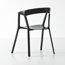 'Compas' chair by Patrick Norguet for Kristalia.