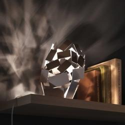 'La Stanza dello Scirocco' lamp by Mario Trimarchi for Alessi.