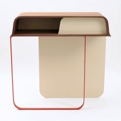 'Formes' Collection by French designer Eric Jourdan for Galerie Gosserez - Paris.