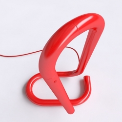 'Ligne' lamp by Ludovic Roth.