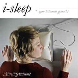 i-sleep ~ the laptop sleeping pillow