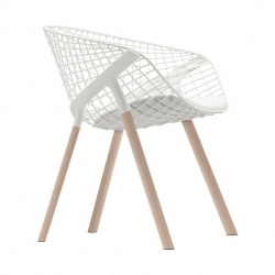 'Kobi' chair by Patrick Norguet for Allias.
