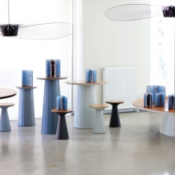 The Costance Guisset's project for the Institut Français d'Ankara