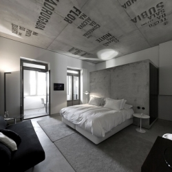 'Hotel Casa do Conto' in Porto by Pedra Liquida Architects.