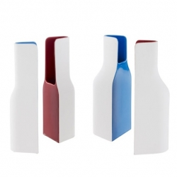 'Jo' vase by Eric Jourdan for Cinna.
