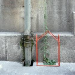 'Urban greenhouses' by ESAD's design students, Gardens Garden