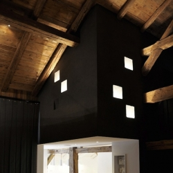 'Villa Solaire' in Morzine by JKA and FUGA