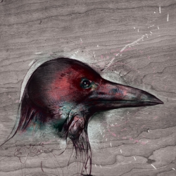 I really like the work by Andy Gilmore [Editor's Note: Wow - beautiful nature sketches!]