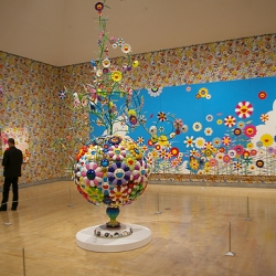 A round up of the ©Murakami exhibition at the Brooklyn Museum as well as video of Murakami from the press conference.