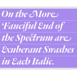 Plaid creative's 11 favorite type foundries for 2011.