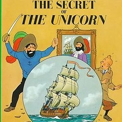 Paramount and Sony announced that principal photography has begun on live action Tintin feature 'The Adventures of Tintin: The Secret of The Unicorn', director Steven Spielberg, producer Peter Jackson, shot in 3-D motion capture.