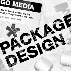 The Beauty of Package Design: Inspiration and Tips.  This article encourages designers to step back from the screen and get their hands dirty.