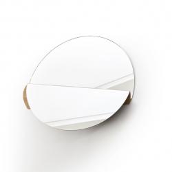 'Le Prestige' mirror by the designer Fanny Dora for Super-ette.