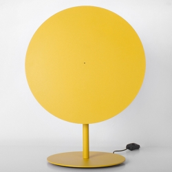 'OOO' lamp by the Ukrainian designer Vasily Butenko.