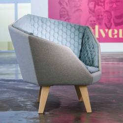 'Frigg' couch by Danish designer Marianne Kleis Jensen.