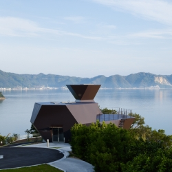 Japanese architect Toyo Ito won the Pritzker Prize in 2013.