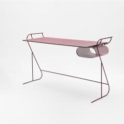 'OWD' desk by the Italians designers Eddie Figueroa and Giorgio Bonaguro.