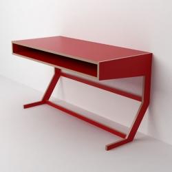 'Scrittoio standard 2.0' desk by the Italian designer Giorgio Bonaguro.