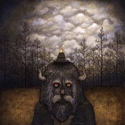 An interview with painter Andy Kehoe.