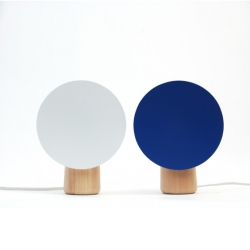 'Shelf Lamp' by Norwegian designer Andreas Engesvik.